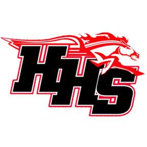 Huntley Red Raiders
