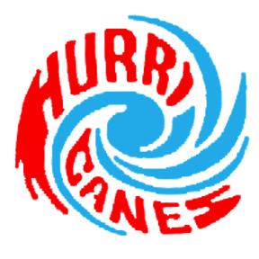 Marian Central Hurricanes