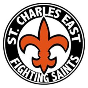 St. Charles East Fighting Saints